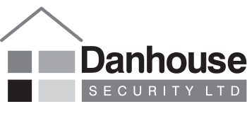 Danhouse Security ltd logo