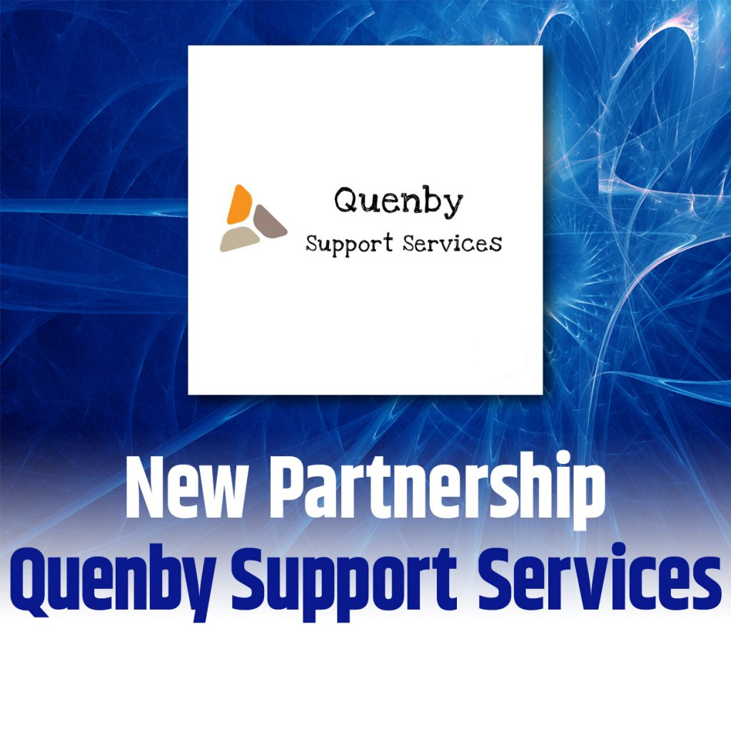 Quenby Support Services