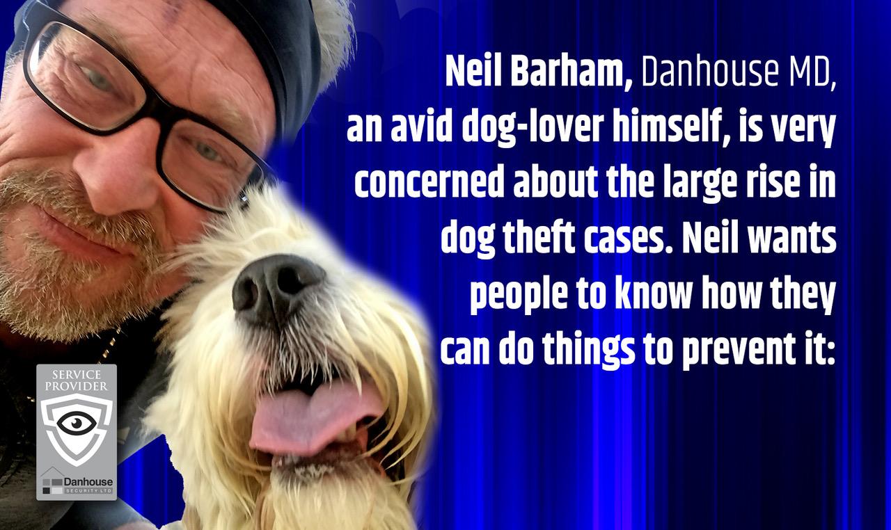 Neil Barham,